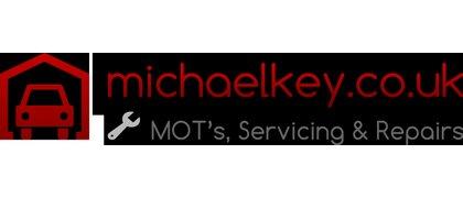 Michael Keys