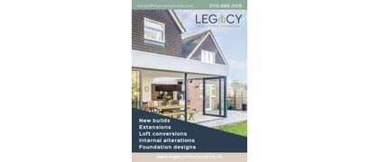 Legacy Structural Engineering