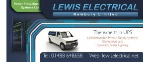 LEWIS ELECTRICAL (Newbury) Limited