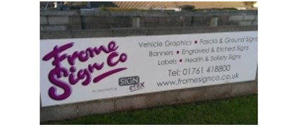 Frome Sign Co