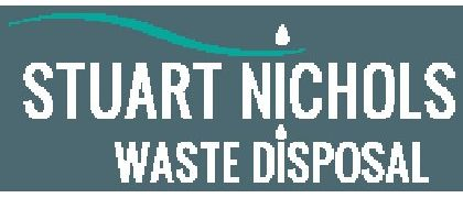 Stuart Nichols Waste Disposal