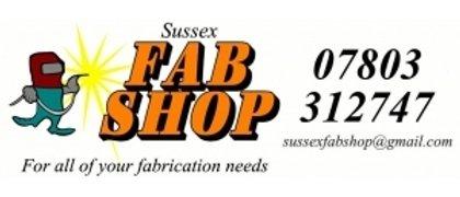 Sussex Fab Shop