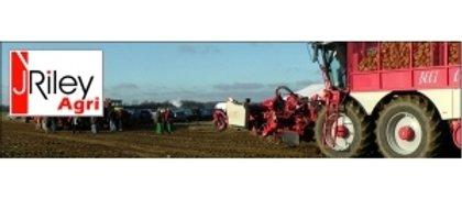 J Riley Harvesters (uk) Ltd