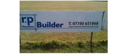 R P Hawkins Builders