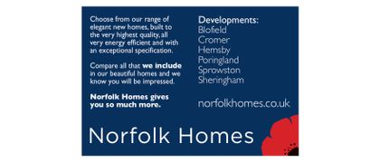 Norfolk Homes