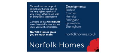 Norfolk Homes