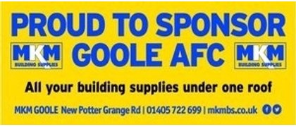 MKM Building Supplies (Goole)