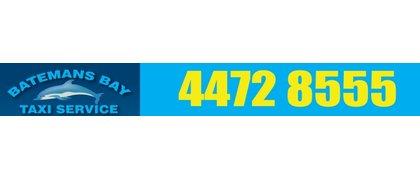 Batemans Bay Taxi Service
