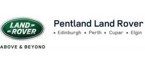 Pentland Land Rover