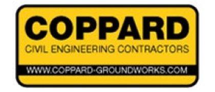 Coppard Plant Hire Ltd.