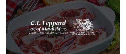 C L Leppard Butchers