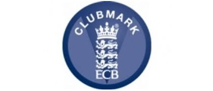 Geddington CC Clubmark