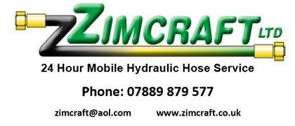 Zimcraft Hydraulic Hoses