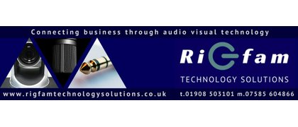 Rigfam Technology Solutions
