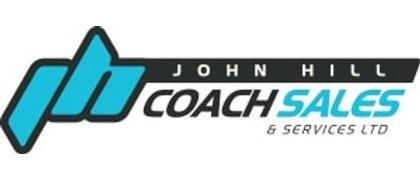 John Hill Coach Sales