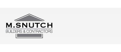 M Snutch Buliding Contractors