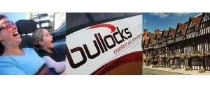 Bullocks Coaches