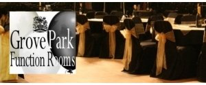 Grove Park Function Rooms