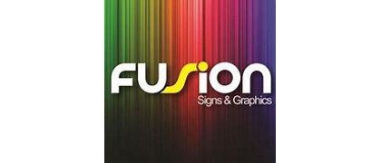 Fusion Signs & Graphics