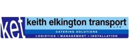 Keith Elkington Transport