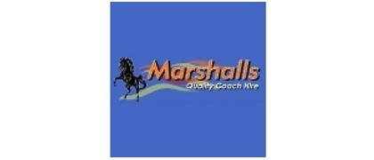 Marshall Coach Hire
