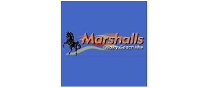 Marshall Coach Hire