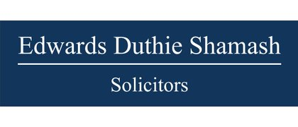 Edwards Duthie Solcitors