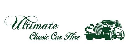 Ultimate Classic Car Hire