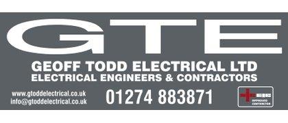 Geoff Todd Electrical