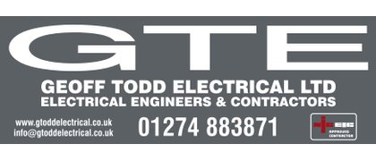 Geoff Todd Electrical