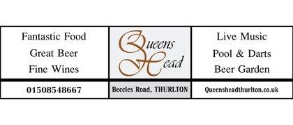 Queens Head - Thurlton