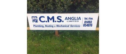 CMS Anglia Ltd