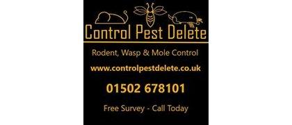 Control Pest Delete