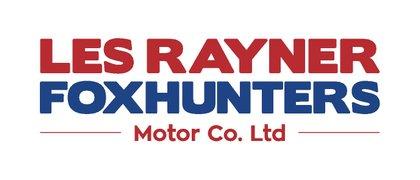 Les Rayner