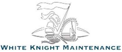 White Knight Maintainance
