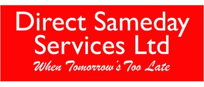Direct Same Day Services Ltd
