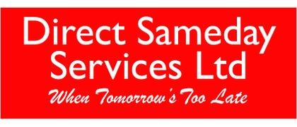 Direct Same Day Services Ltd