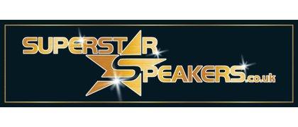 Superstar Speakers