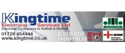 Kingtime Electrical Services