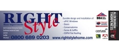 Right Style Home Improvements