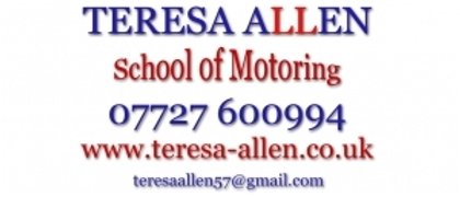 Teresa Allen School of Motoring