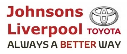 Johnsons Toyota Liverpool