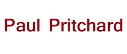 Paul Pritchard