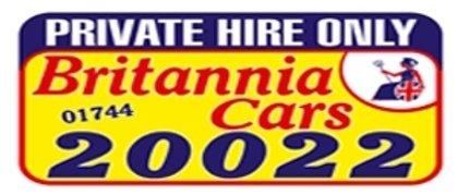 Britannia Taxis