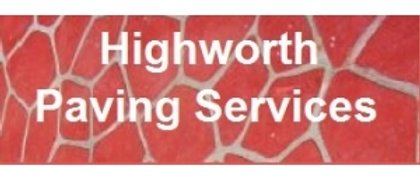 Highworth Paving Services