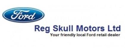 Reg Skull Motors Ltd