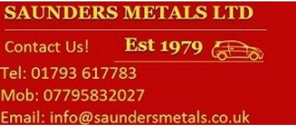 Saunders Metals Ltd