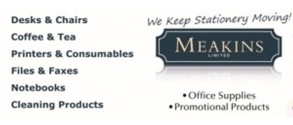 Meakins Limited