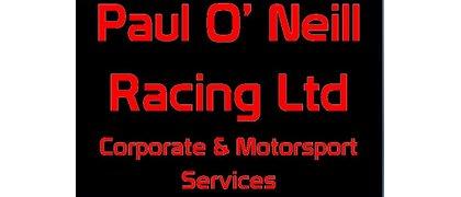 Paul O'Neil Racing Ltd