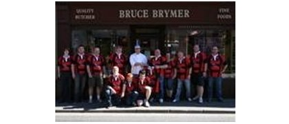 Bruce Brymers
